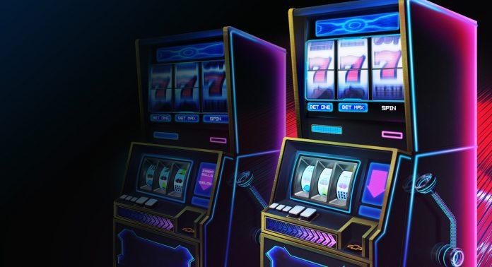 Игровые слоты на официальных сайтах казино