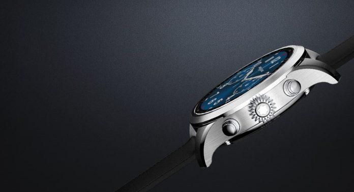 умные часы для мужчины