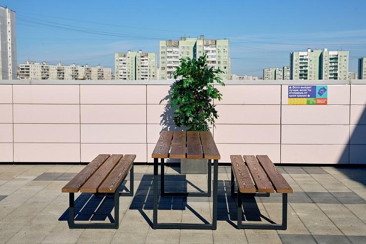 Крыши районных центров Место встречи Будапешт