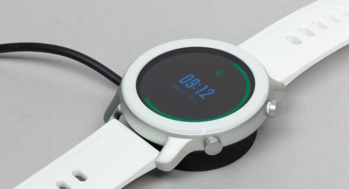 Популярные смарт часы