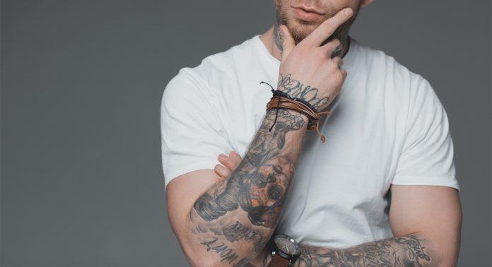 Почему не стоит делать татуировки - Каменный лес Stone Forest