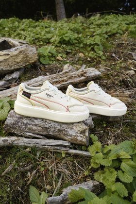 Puma Regen - Каменный лес Stone Forest