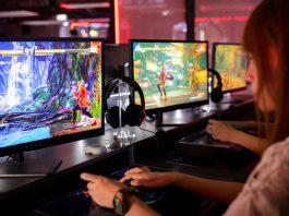 Могут ли видеоигры снять стресс