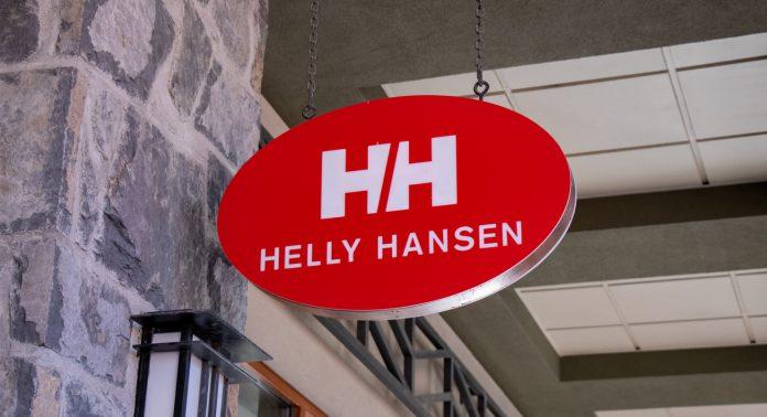 Helly Hansen - история бренда