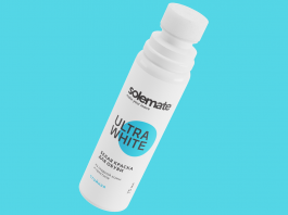 Solemate Ultra White