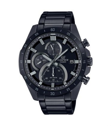 Часы Casio EFR-571MDC-1A и EFR-571MD-8A - Каменный лес Stone Forest