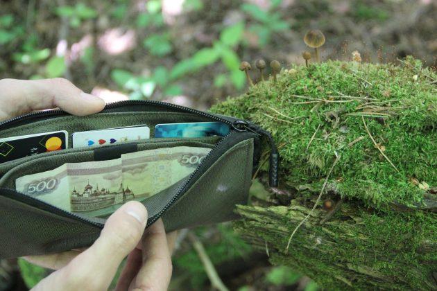 Neowallet Tech - Каменный лес Stone Forest