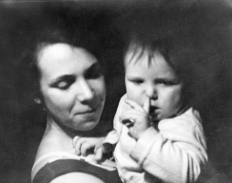 Жена и сын Венедикта Ерофеева - Каменный лес Stone Forest