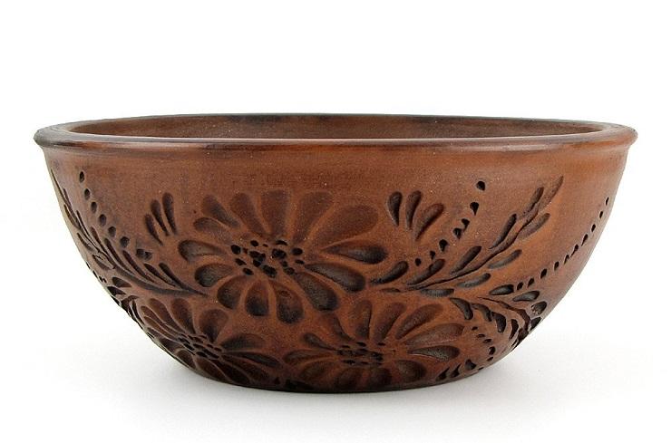 Гончарная керамика керамическая посуда - Каменный лес Stone Forest
