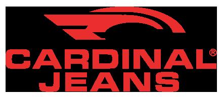 Лого Cardinal Jeans - Каменный лес Stone Forest
