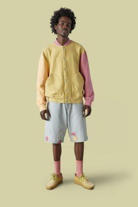 Levi's Vintage Clothing x Clarks Originals - Каменный лес Stone Forest
