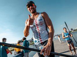 Чемпионат Европы по каноэ-марафону