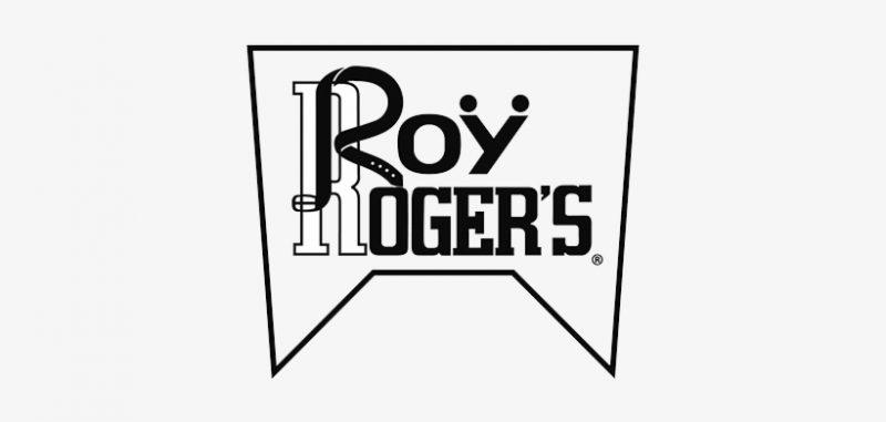 Лого Roy Roger's - Каменный лес Stone Forest