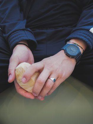 «Пакет картошки» и G-SHOCK