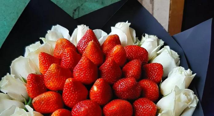 Заказ цветов в городе Серпухов