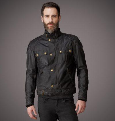 Belstaff The S Icon Blouson Jacket