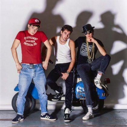 Группы Beastie Boys - Каменный лес Stone Forest