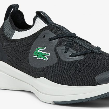 Lacoste Run Spin Knit