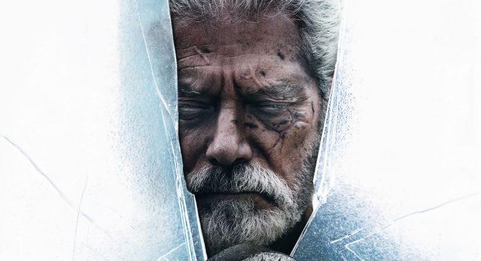 Фильм Не дыши 2 - Каменный лес Stone Forest