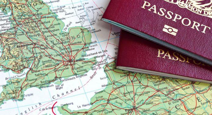 Оформление и получение визы в Великобританию
