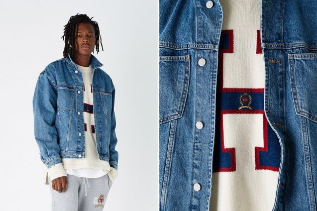 Коллекции Tommy Jeans