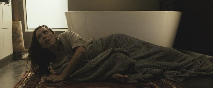 Ребекка Холл Фильм Дом на другой стороне - Каменный лес Stone Forest