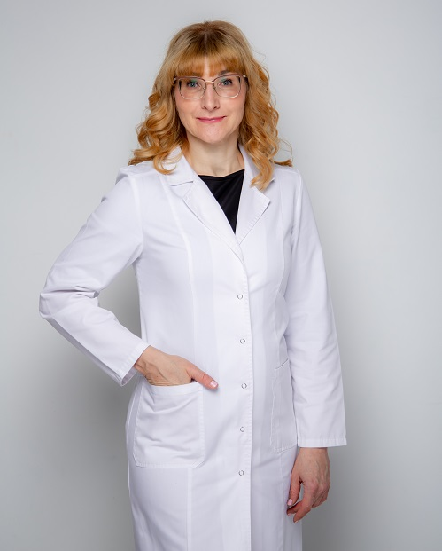 Джемма Подрезова нутрициолог, специалист по немедикаментозной коррекции образа жизни и физической реабилитации, консультант компании MyGenetics