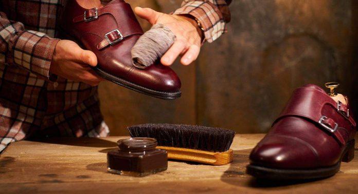 Как купить молнию и крем для обуви в Киеве