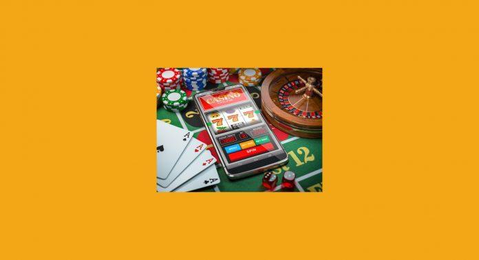 Как найти онлайн-казино в России