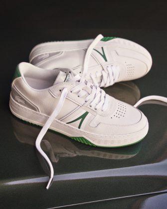 Lacoste x A$AP Nast