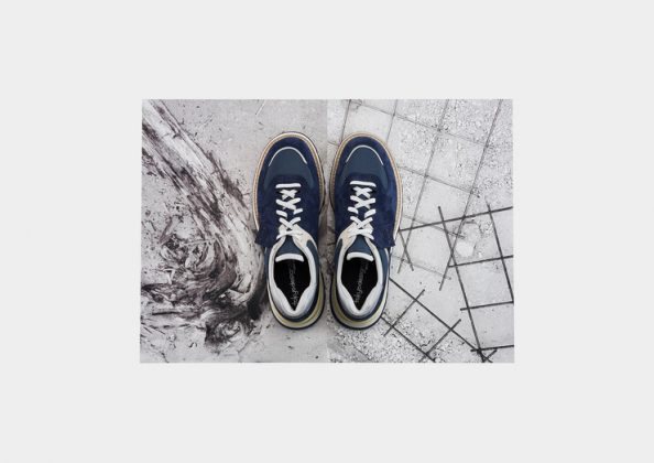 New Balance x Tokyo Design Studio