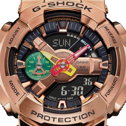 G-Shock x Rui Hachimura
